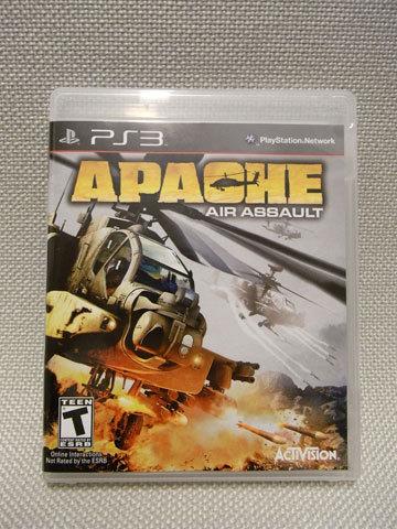 Apache01